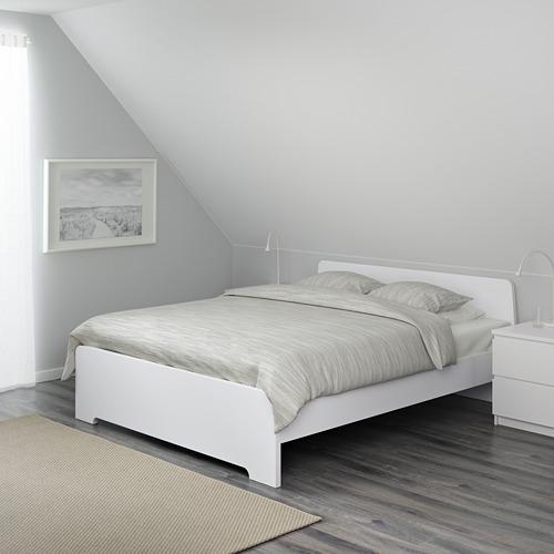 ASKVOLL lovos rėmas