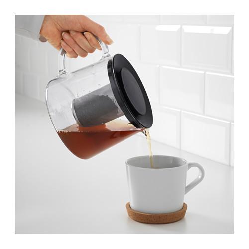 RIKLIG чайник заварочный