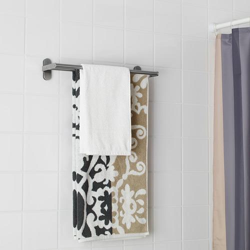 BROGRUND towel rail