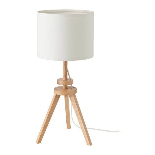 LAUTERS table lamp