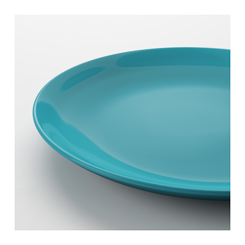 FÄRGRIK тарелка