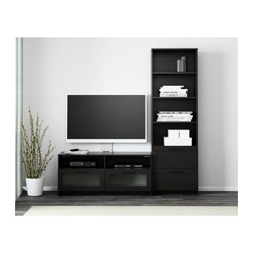 BRIMNES TV staliukas-spintelė