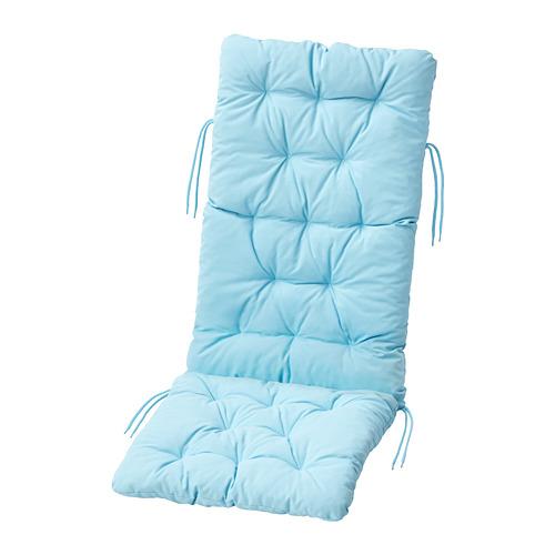 KUDDARNA sėdimoji-nugaros pagalvėlė, lauko