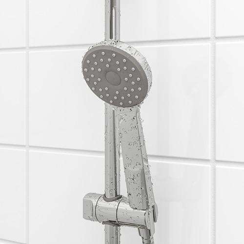 VALLAMOSSE dušo stovo ir rankinio dušo rink.