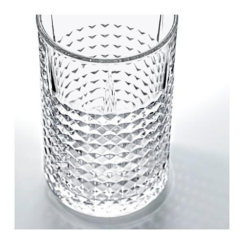 FRASERA stiklinė