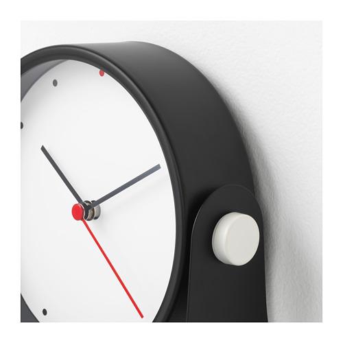 GNISSLA galda pulkstenis