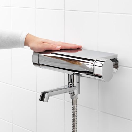 BROGRUND termostatinis von./dušo maišytuvas