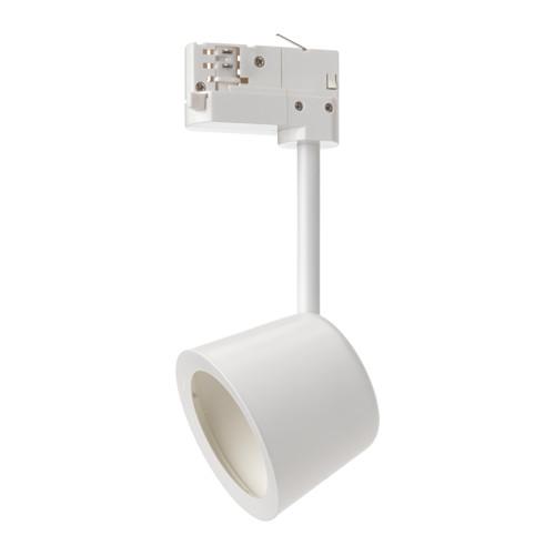 SKENINGE taškinis LED šviestuvas