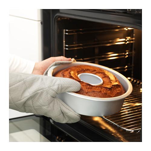 VARDAGEN kūkas forma ar noņemamām malām