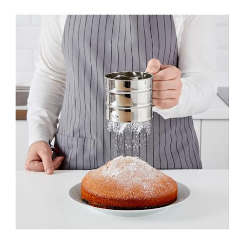 IDEALISK flour sifter