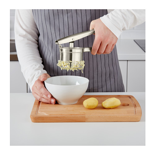 IDEALISK bulvių spaustuvas
