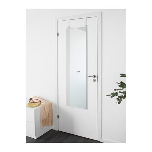 GARNES Over The Door Mirror