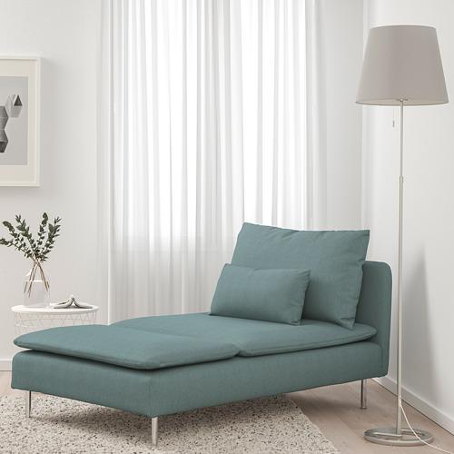 SÖDERHAMN gulimasis fotelis
