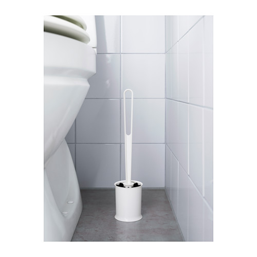 TACKAN tualetes poda birste