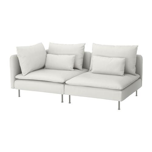SÖDERHAMN trivietė sofa