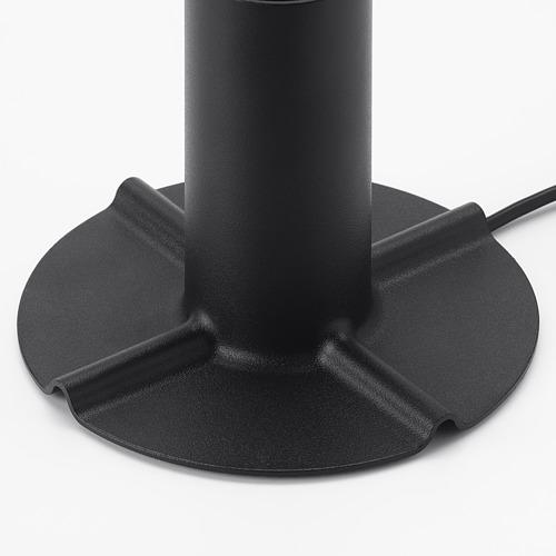SKALLRAN galda lampas pamatne