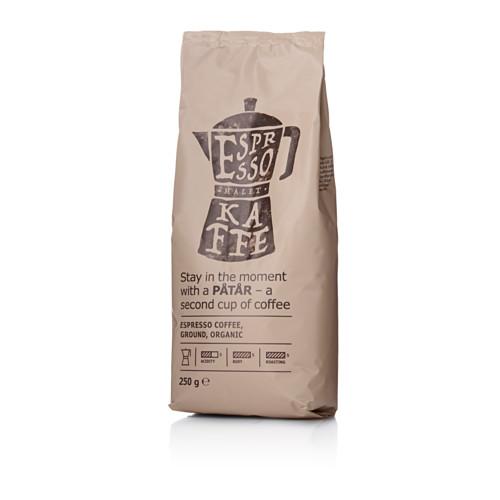 PÅTÅR espreso kava
