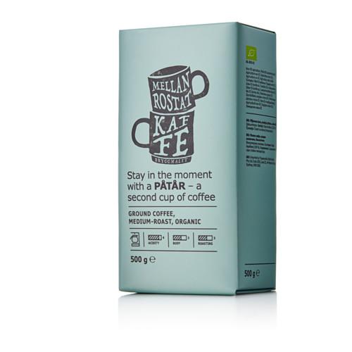 PÅTÅR filter coffee, medium roast