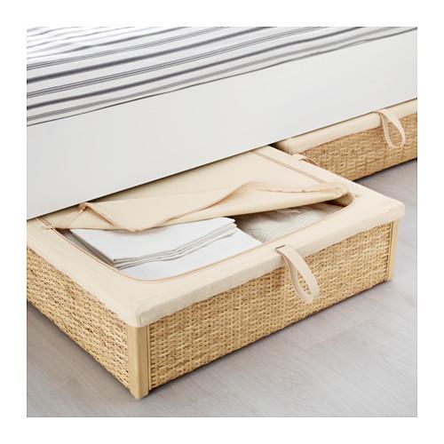 RÖMSKOG ящик кроватный