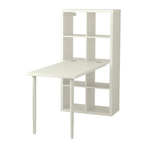 KALLAX стол, комбинация