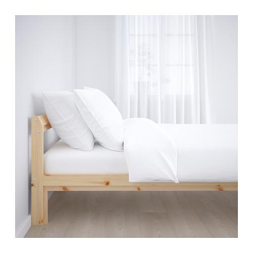 NEIDEN gultas rāmis