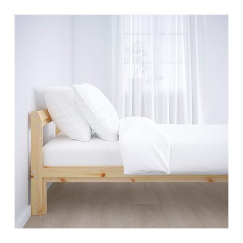 NEIDEN lovos rėmas