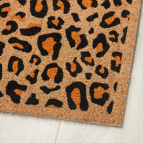 SKIBET door mat