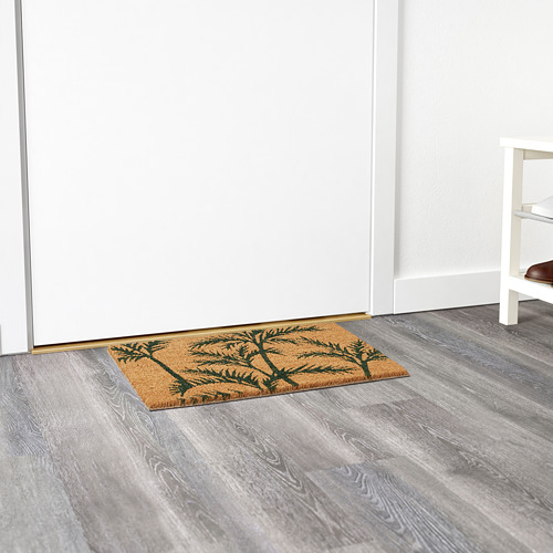 SOMMAR 2020 kambarinis durų kilimėlis