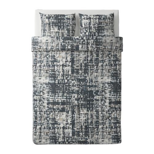 SKOGSLÖNN antklodės užv. ir 2 pagalv. užv.