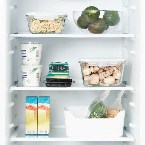 FROSTIG įmontuojamasis šaldytuvas A++