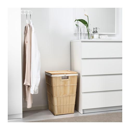 BRANKIS skalbinių krepšys