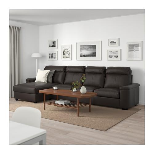 LIDHULT četrvietīgs dīvāns