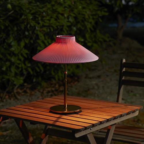 SOLVINDEN stal. LED šviestuvas su saulės bat.