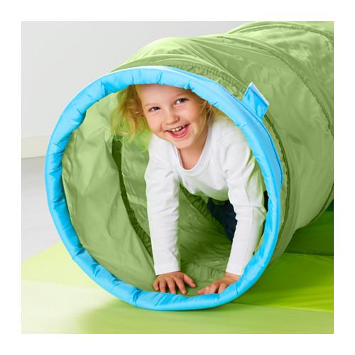 BUSA žaislinis tunelis