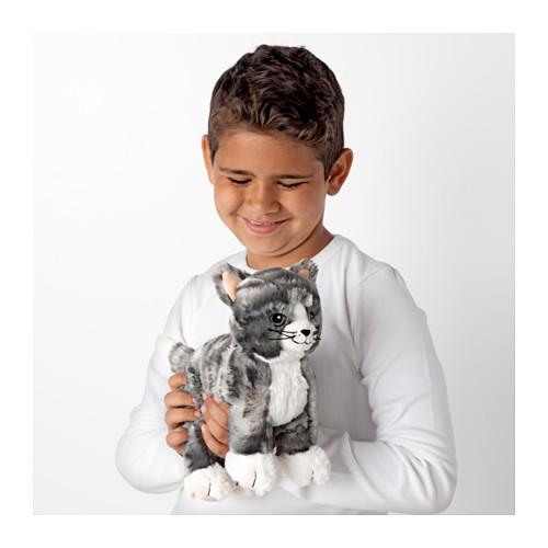 LILLEPLUTT mīkstā rotaļlieta