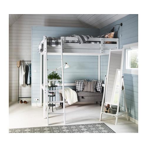 STORÅ aukštos lovos rėmas