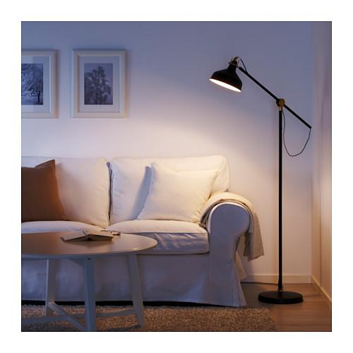RANARP grindinis-skaitymo šviestuvas