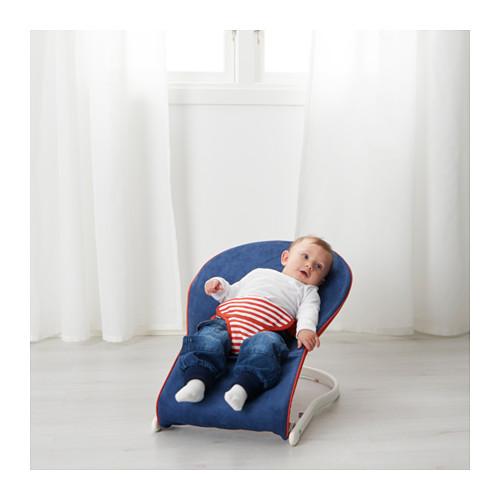 TOVIG kūdikio gultukas