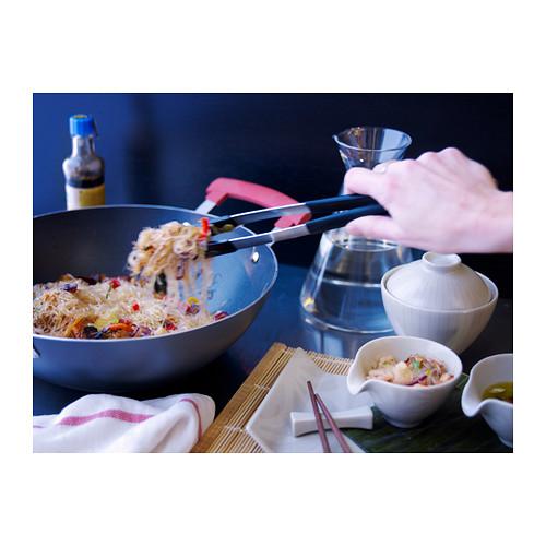 IKEA 365+ HJÄLTE virtuvinės žnyplės