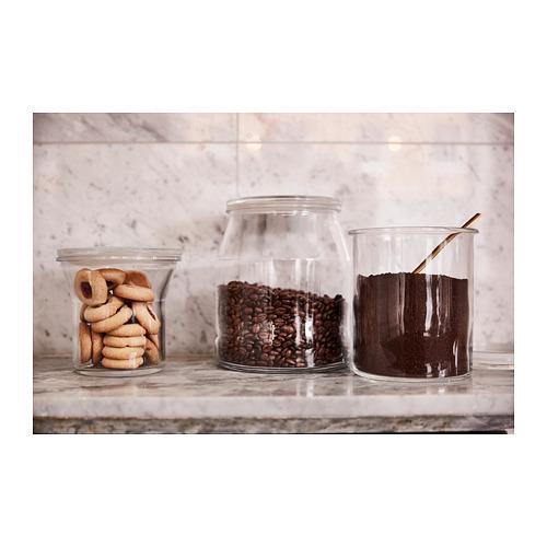 IKEA 365+ stiklainis