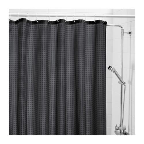 SAXÄLVEN dušo užuolaida