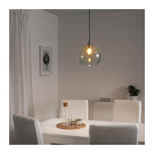 JAKOBSBYN/GOTHEM iekaramā griestu lampa