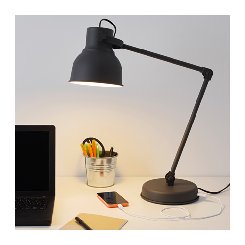 HEKTAR work lamp