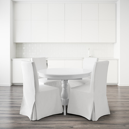 INGATORP/SAKARIAS galds un 4 krēsli