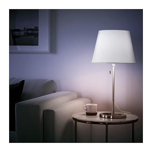 NYFORS galda lampa