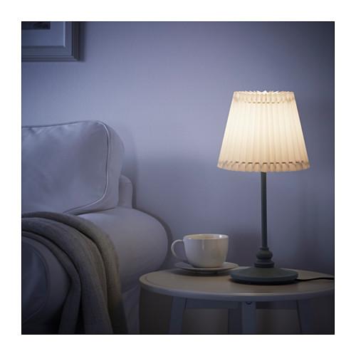 ÄNGLAND galda lampa