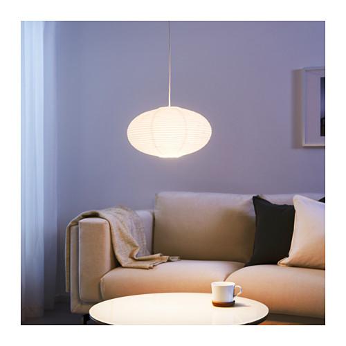 SOLLEFTEÅ kabamojo šviestuvo gaubtas