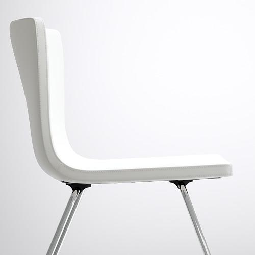 BERNHARD kėdė