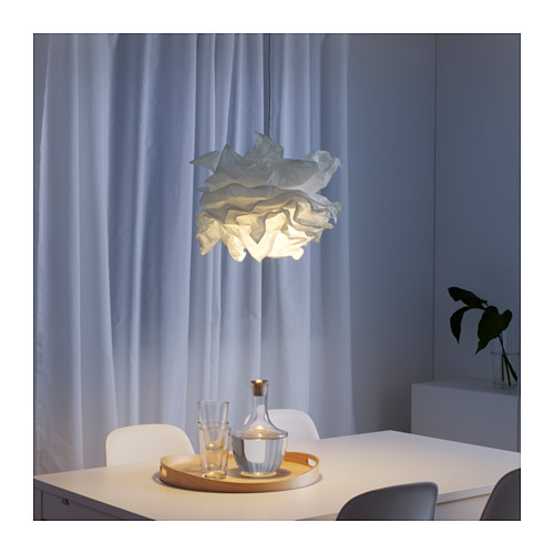 SEKOND/KRUSNING iekaramā griestu lampa