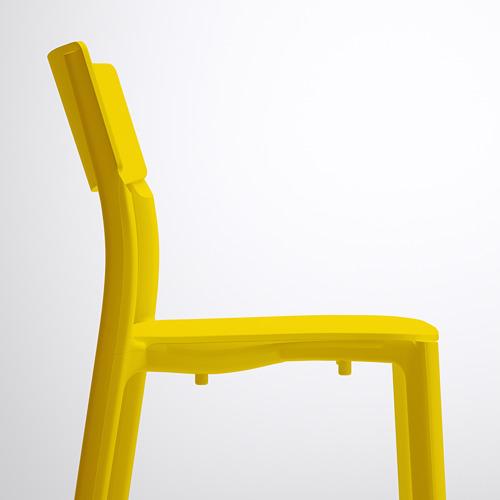 JANINGE krēsls